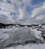 Ushuaia, national park