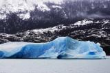 El Calafate, glaciers