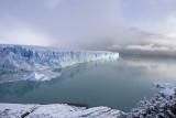 argentina, el calafate: Perito Moreno Glacier