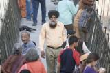 rishikesh, Laxman Jhula bridge