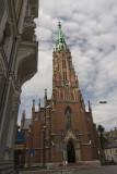 riga, St. Peter's church