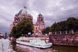berlin, Spree River
