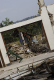 yogyakarta, quake damage