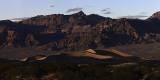 panorama, Mesquite Flats Sand Dunes
