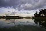 da lat, Xuan Huong lake