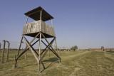 oswiecim-birkenau, concentration camp