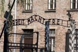 Auschwitz - summer