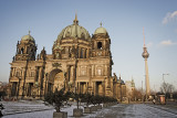 berlin, cathedral