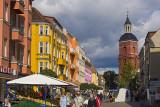 spandau, old town
