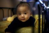Minh Trí 5, 7 Months