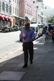 Bermuda: Streets of Hamilton (2008)