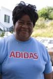 Mrs. Richardson (former city resident)
