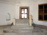 Tomb in Konya