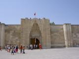 13th century Caravanserai