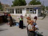Selling dolls, Cappadocia
