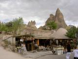 Cappadocian market