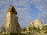 Picturesque Cappadocia
