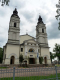 ST PAUL AND PETER CHURCH