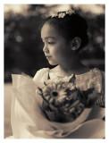 Jessica ballerina, Mar 2008