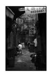 Alley, Hong Kong