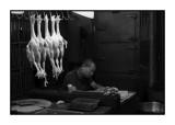 Butcher, Macau