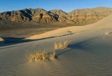 Eureka Dunes, Last Chance Range