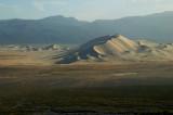 Eureka Dunes Viewed from Last Chance Range
