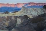 Zabriskie Point Dawn