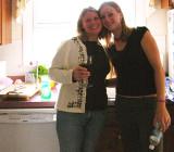 Gloria And Jennifer