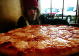 Wes And Pizza
