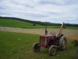 May 2004 - Tractor