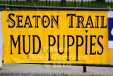 Mud Puppies Race, April 17, 2010