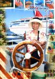 Mamang's First Cruise