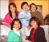 4 PPs  of the Iligan Dayang-Dayang JCs