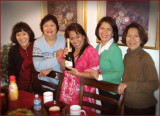 A Champagne for  Lalaine
