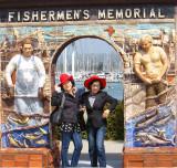Fishermen's Ladies