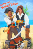 Lovely Pirates