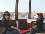 Cruising Ventura Harbor
