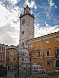 Palace Tower of Margherita Palace (dated 1310)