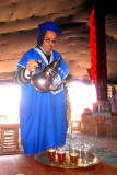 Berber Tea or Beber Wisky - One of the best teas in the world