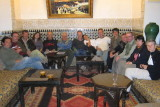 The group in Taroudant