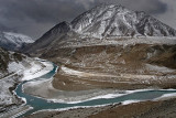 Ladakh in the Winter