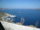 2008_07_09 Santorini Caldera and Volcano Boat Tour