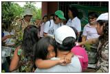 Day 8 Iligan Docs Visit Evacuees
