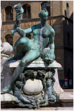 Fontana del Nettuno/Florenz