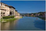 Arno / Florenz