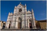 Basilica Santa Croce / Florenz