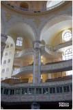 Inside Frauenkirche