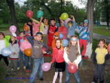 Camp Spring 2010