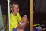 1994 - David at Camp Strake